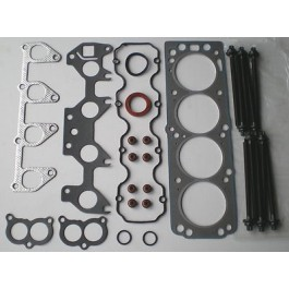 ASTRA NOVA VECTRA 1.6 8V X16SZR C16SE C16NZ 1991-01 HEAD GASKET SET & BOLTS