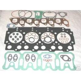 CHRYSLER VOYAGER & GRAND 95-01 2.5TD VM HEAD GASKET SET