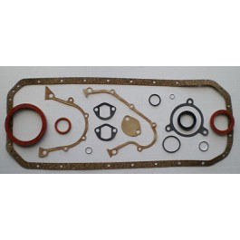 BMW 320 323 325 520 525 M20 77-92 BOTTOM END GASKET SET