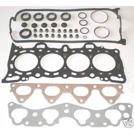 HONDA CIVIC 1.6 16V D16Z6 D16Z7 1991-96 HEAD GASKET SET