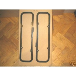 RANGE ROVER TVR MG SD1 V8 ROCKER VALVE COVER GASKETS x2