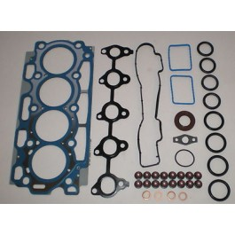 206 207 307 407 1007 PARTNER 1.6 HDi DV6 75 90 110 BHP 2004 on HEAD GASKET SET