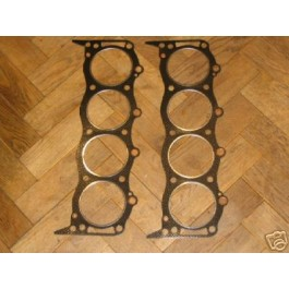 RANGE ROVER DISCOVERY MG SD1 TVR 3.5 V8 HEAD GASKETS x2