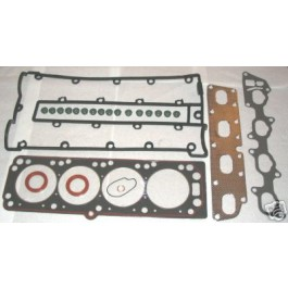 ASTRA CALIBRA VECTRA 16V  RED TOP C20XE C20LET 20XE HEAD GASKET SET 110mm BOLTS