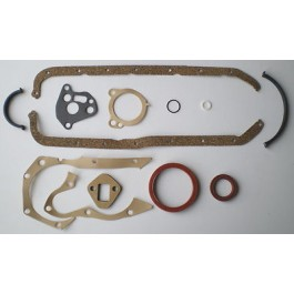 CAPRI ESCORT CORTINA X CROSS FLOW 940 1100 1300 1600 BOTTOM END SUMP GASKET SET
