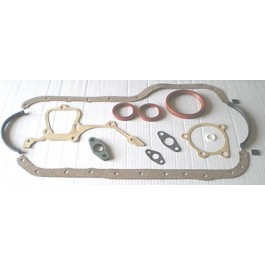 ESCORT RS2000 CAPRI CORTINA GRANADA SIERRA 1.6 2.0 BOTTOM END SUMP GASKET SET