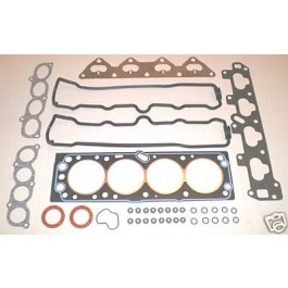ASTRA VECTRA 1.6 16V 94-98 X16 HEAD GASKET SET + BOLTS