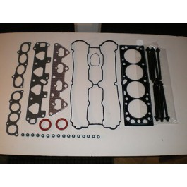 ASTRA VECTRA 1.6 16V 98-04 HEAD GASKET SET + BOLTS