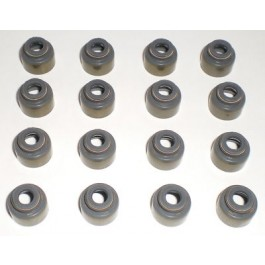 MX3 MX5 MX6 EUNOS FORD PROBE VALVE STEM OIL SEALS X 16