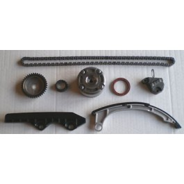 MICRA K12 1.0 1.2 1.4 2002 on TIMING CHAIN KIT + GEARS