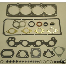 VOLVO 740 760 940 960 2.3 TURBO 1985-98 HEAD GASKET SET