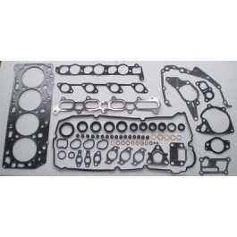 MITSUBISHI L200 2.5 TD Di-D 16V 2006 on HEAD GASKET SET