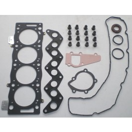 406 607 806 807 EXPERT 2.0 2.2 HDi 16V HEAD GASKET SET