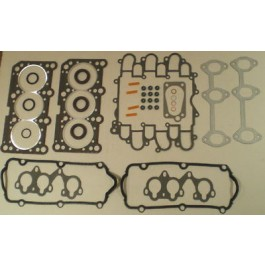 A4 A6 A8 COUPE CABRIOLET 2.6 2.8 94-01 HEAD GASKET SET
