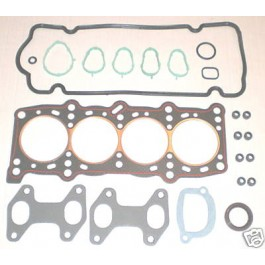 PUNTO Mk 2 SEICENTO 1.1 1.2 8V HEAD GASKET SET &  BOLTS