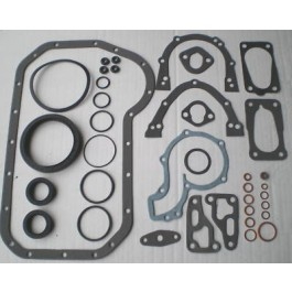 VW GOLF Mk 1 2 3 1.6 1.8 8V 76-95 BOTTOM END GASKET SET