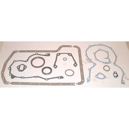 CAPRI GRANADA SCIMITAR V6 ESSEX  BOTTOM END GASKET SET