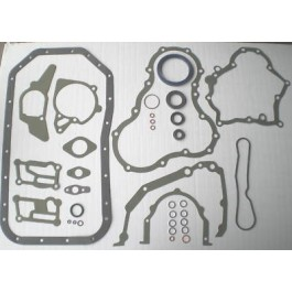 SHOGUN PAJERO DELICA L200 2.5TD BOTTOM END GASKET SET