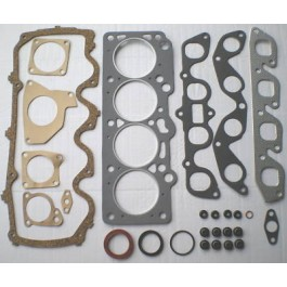 FORD ESCORT 1.6 XR3i XR3 Mk 3 4 1983-89 HEAD GASKET SET