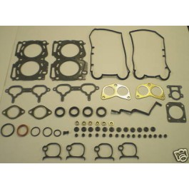 SUBARU IMPREZA TURBO EJ20 94-97 STEEL HEAD GASKET SET