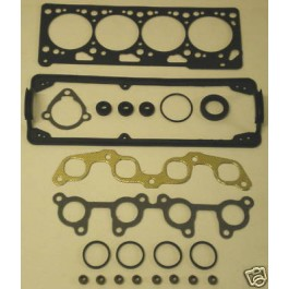 VW GOLF Mk3 POLO CADDY 1.4 1.6 8V 94-01 HEAD GASKET SET
