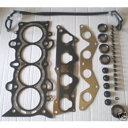 HONDA CIVIC STREAM 1.7 D17A 01 on HEAD GASKET SET