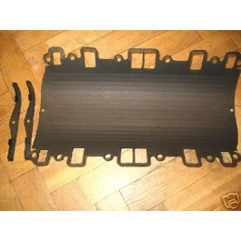 RANGE ROVER DISCOVERY MGR SD1 V8 INLET MANIFOLD GASKET