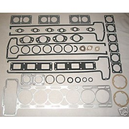 JAGUAR MK10 XK150 S TYPE E TYPE 3.8 HEAD GASKET SET