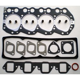 LTI FAIRWAY TX1 TAXI MAVERICK TERRANO CABSTAR NAVARA 2.7TD TD27 HEAD GASKET SET