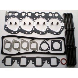 FAIRWAY TX1 TAXI MAVERICK TERRANO URVAN CABSTAR 2.7TD TD27 HEAD GASKET SET BOLTS