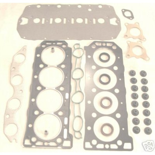 LANDROVER ROVER MG 1.4 1.6 1.8 K SERIES UPRATED HEAD GASKET SET /& HEAD BOLTS