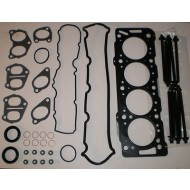 BERLINGO XSARA C15 DISPATCH JUMPY LDV PILOT DW8 1.9 D HEAD GASKET SET &  BOLTS