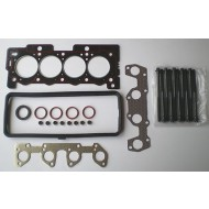 106 206 PARTNER CITROEN SAXO BERLINGO C2 C3 1.1 TUIJP HFX HEAD GASKET SET BOLTS
