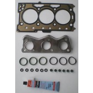 SEAT IBIZA SKODA FABIA  VW POLO 1.2 3 CYL 6V 2002 on 54 60 BHP HEAD GASKET SET