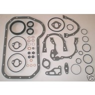 VW GOLF CORRADO SEAT IBIZA CORDOBA 1.8 2.0 16V KR PL 86-96 BOTTOM END GASKET SET