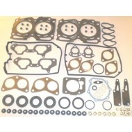 FORESTER IMPREZA LEGACY TURBO 1998 on HEAD GASKET SET
