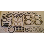 SUBARU IMPREZA TURBO EJ20 96-00 STEEL HEAD GASKET SET