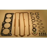 SCIROCCO JETTA GOLF Mk 1 1.6 GTi 75-82 HEAD GASKET SET