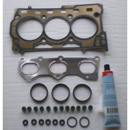 VW POLO SKODA FABIA 1.2 3 CYL 12V 02 on HEAD GASKET SET