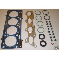 VW GOLF BORA LEON TOLEDO 1.6 16V 00 on HEAD GASKET SET