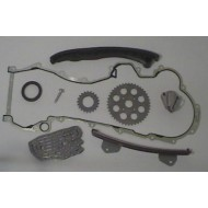 FIAT PUNTO MULTIJET 1.3 CDTi  CORSA TIMING CHAIN KIT