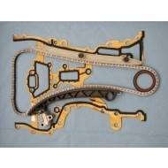 AGILA ASTRA CORSA COMBO TIGRA 1.2 1.4 TIMING CHAIN KIT