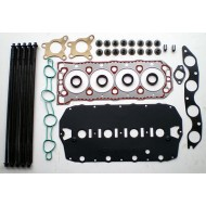 ROVER 200 400 16V K SERIES HEAD GASKET SET + BOLTS