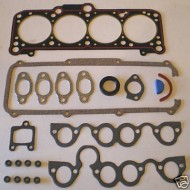 VW JETTA GOLF Mk 2 3 1.6 1.8 8V 83-95 HEAD GASKET SET