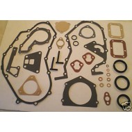 DEFENDER DISCOVERY 2.5 TD 300 TDi BOTTOM END GASKET SET