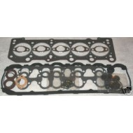 VW TRANSPORTER CARAVELLE 2.4 2.4D AAB HEAD GASKET SET