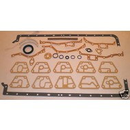 JAGUAR 2.4 3.4 3.8 1950-68 BOTTOM END GASKET SET