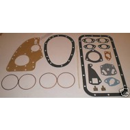 TRIUMPH TR2 TR3 TR3A TR4 TR4A  BOTTOM END GASKET SET
