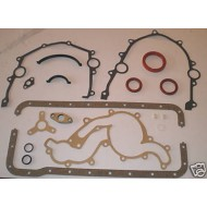 FORD SCORPIO SIERRA 2.3 2.8 V6 BOTTOM END GASKET SET