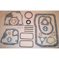 BMC 1.5 DIESEL MARINE NARROWBOAT BOTTOM END GASKET SET